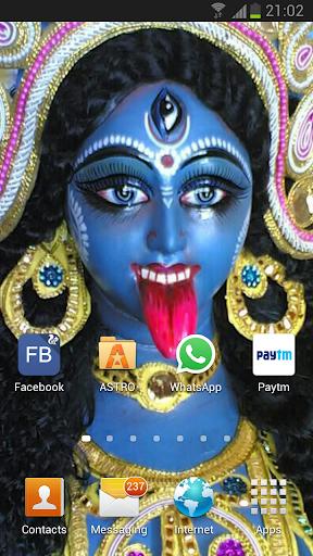 Maha Kali Photo HD