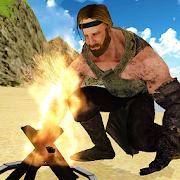 Raft Survival Death Escape 3D