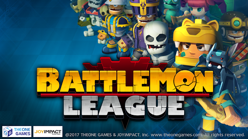 Battlemon League