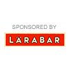 Sponsored by Lara Bar
