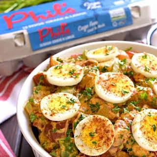 Cajun Salad Recipes.