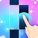 Piano Music Go 2019: Free EDM Beats Piano Game icon