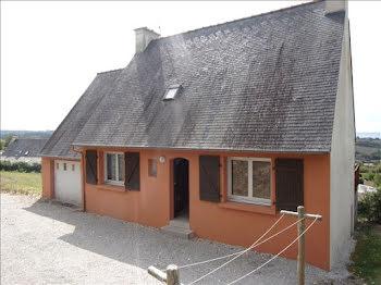 maison à Crozon (29)