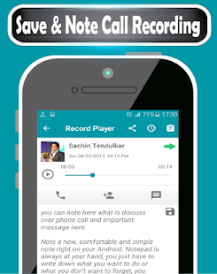Automatic Voice Call Recorder Unlimited Recording - náhled