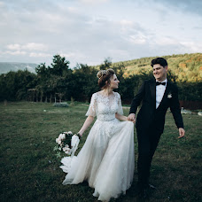 Wedding photographer Denis Klimenko (Phoden). Photo of 25.02.2018