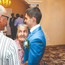 Wedding photographer Dmitriy Efremov (Dimitris). Photo of 12.06.2014
