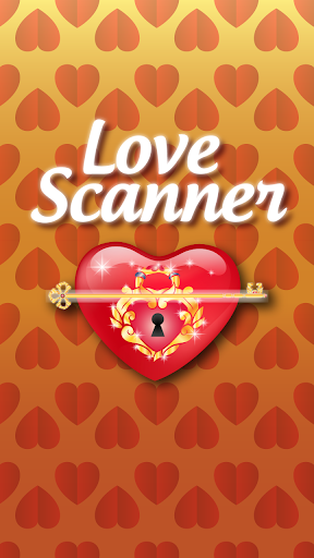 Love Scanner Prank