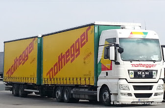 Photo: Nothegger TGX  ---> www.truck-pics.eu