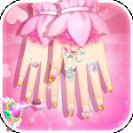 Magic Princess Manicure 2 Icon
