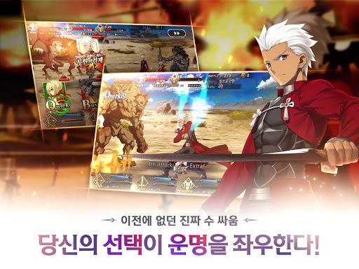 페이트/그랜드 오더 poster