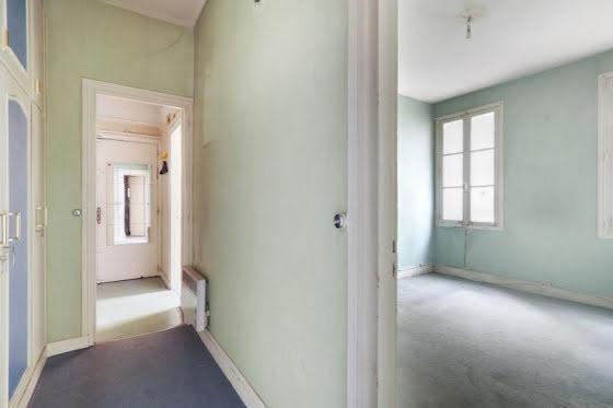 Vente appartement 2 pièces 40 m2