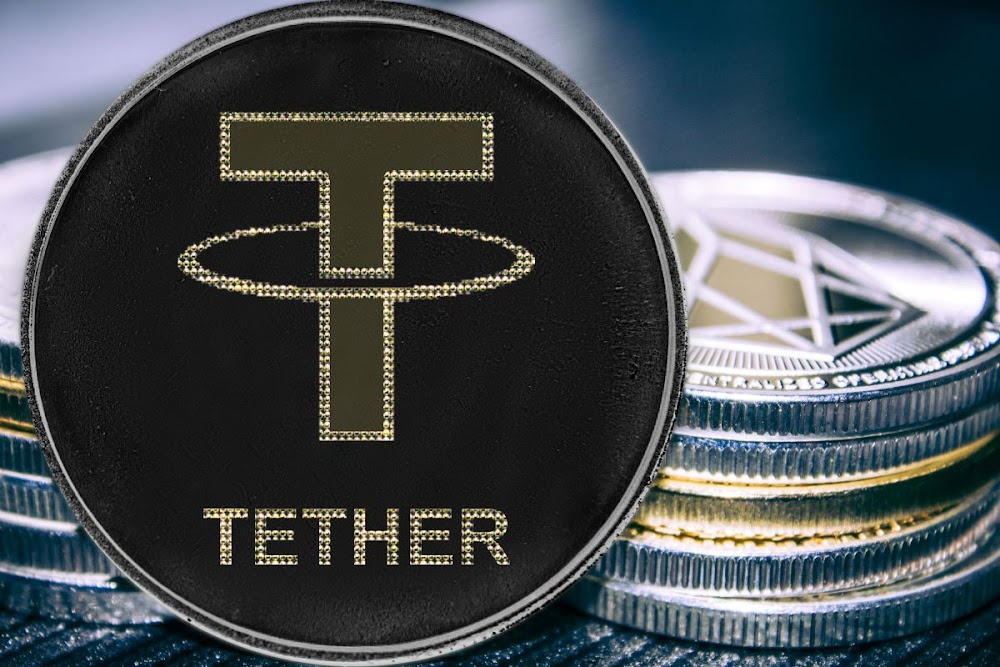 Tether is die koning van cryptocurrencies