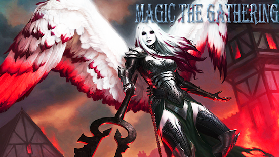 Guide For -Magic The Gathering- Gameplay - náhled
