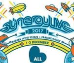 LoveAll | Synergy Live 2017 : Anura Wine Estate