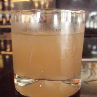 Owen's Amaretto Sour