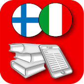 Finnish-Italian Dictionary