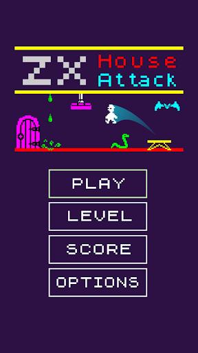 玩冒險App|ZX House Attack免費|APP試玩