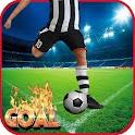 Jouer Match de Foot 3D icon
