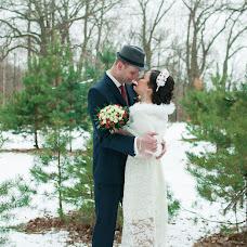 Wedding photographer Elena Ananasenko (Lond0n). Photo of 17.03.2015