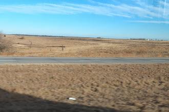 Photo: Kansasin erämaa