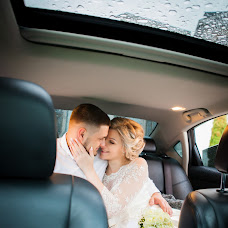 Wedding photographer Karina Malceva (Malceva). Photo of 11.10.2017