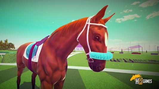 Racing Horse Customize Tuning screenshot 7