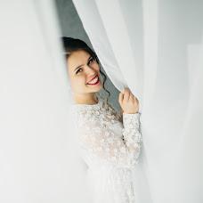 Wedding photographer Yakov Kunicyn (mightymassa). Photo of 04.08.2017