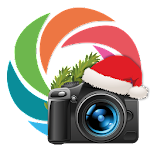 Learn Christmas Photography Icon