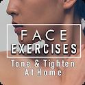 Easy Face Exercises Anti Age Face Yoga 2020 icon