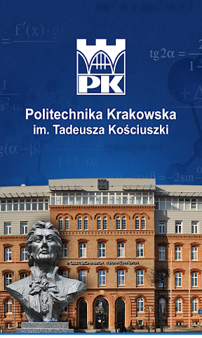 android Politechnika Krakowska Screenshot 7