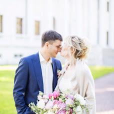 Wedding photographer Olga Sarka (Sarka). Photo of 19.05.2018
