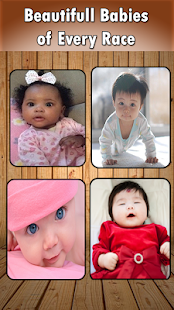 Baby Predictor - Future Baby Face Generator Prank Screenshot