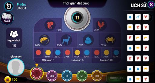 Danh bai doi thuong wewin cheat screenshots 2