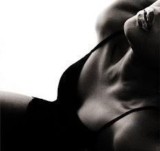 Photo: Sexy mujer