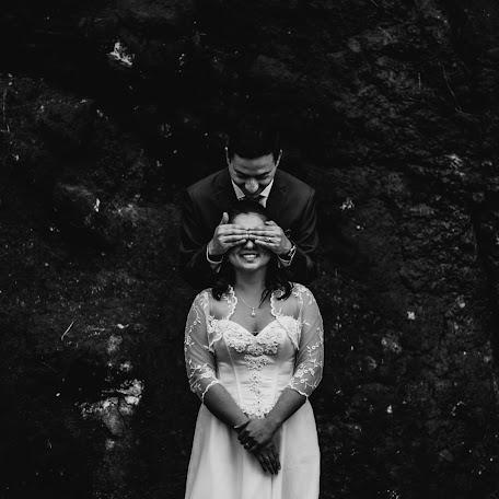 Fotógrafo de bodas Edgar Dassi (edjphotographer). Foto del 21.11.2017