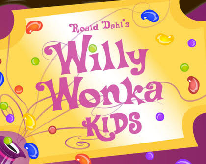Willy Wonka KIDS