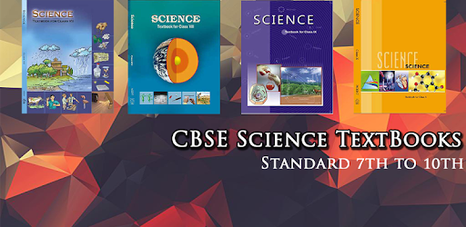 CBSE Science Books for PC