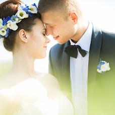 Wedding photographer Evgeniy Pasechnikov (p4elko). Photo of 28.09.2017