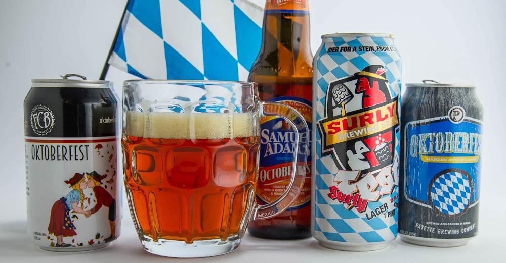 types-of-beer-list_Oktoberfest