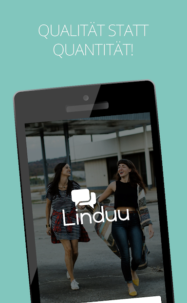 Linduu Android App Screenshot