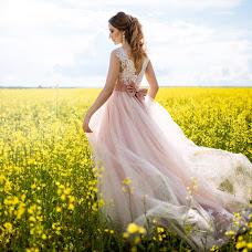 Wedding photographer Sergey Yashmolkin (SMY9). Photo of 25.07.2017
