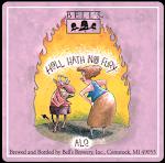 Bell's Barrel Aged Hell Hath No Fury