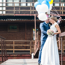 Wedding photographer Yuliya Zamfiresku (zamfiresku). Photo of 27.07.2016