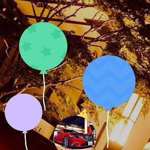 アテンザ GJ2AP Lパッケージ/2015年式のカスタム事例画像 はやとさんの2021年01月13日00:24の投稿