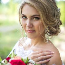 Wedding photographer Vladimir Svistyur (TochkaZreniya). Photo of 29.06.2017