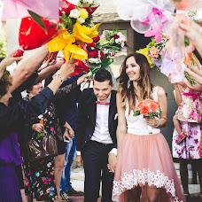 Fotograful de nuntă Dan Filipciuc (filipciuc). Fotografia din 21.04.2016