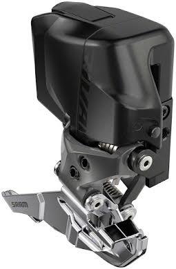 SRAM Rival eTap AXS Front Derailleur - 2x12-Speed, Braze-on, D1 alternate image 1