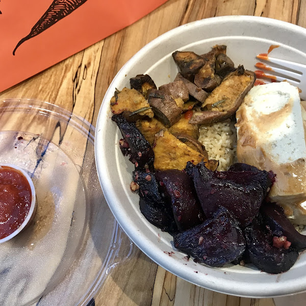 Photo from Real Food Eatery