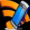 Wifi Walkie Talkies icon