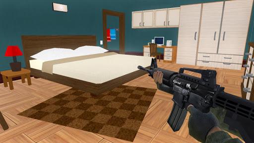 House Destruction Smash Destroy Simulator Shooting 1.1.1 screenshots 1